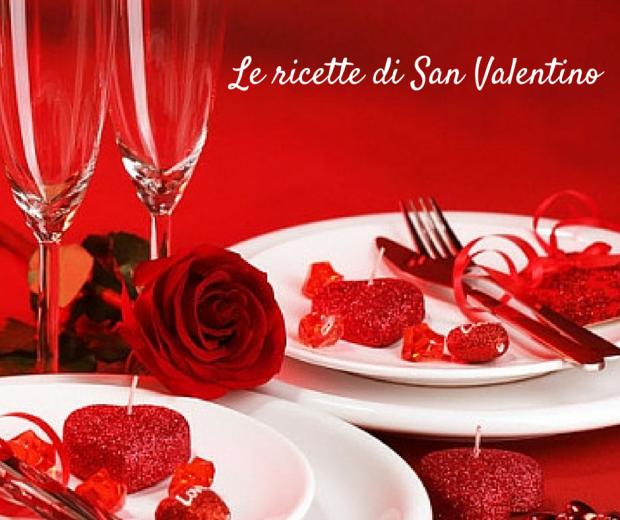Le ricette di san valentino consigli regalo for Pensierini di san valentino