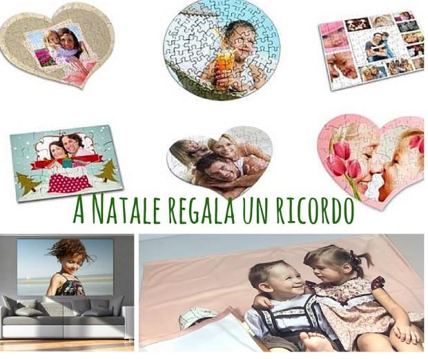 Foto regali idee personalizzate da regalare consigli regalo - Regali da ufficio ...