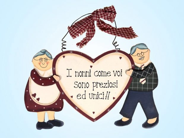 Festa dei nonni cosa regalare consigli regalo for Consigli regalo